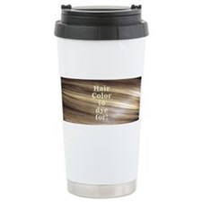 Unique Hair salon Travel Mug