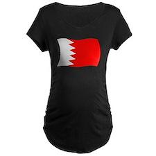 Bahrain Flag 2 T-Shirt