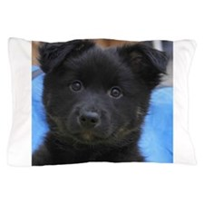 Funny Icelandic sheepdog Pillow Case