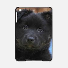 Cute Icelandic sheepdog iPad Mini Case