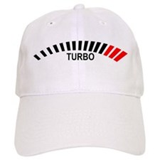 Turbo Baseball Cap