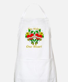 Twin Sisters BBQ Apron