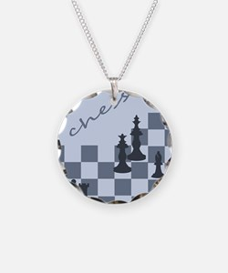 Cute Hobbies and interests Necklace