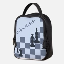 Cute Hobbies and interests Neoprene Lunch Bag