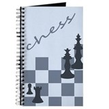 Chess Journals & Spiral Notebooks