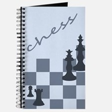 Funny Chess king Journal