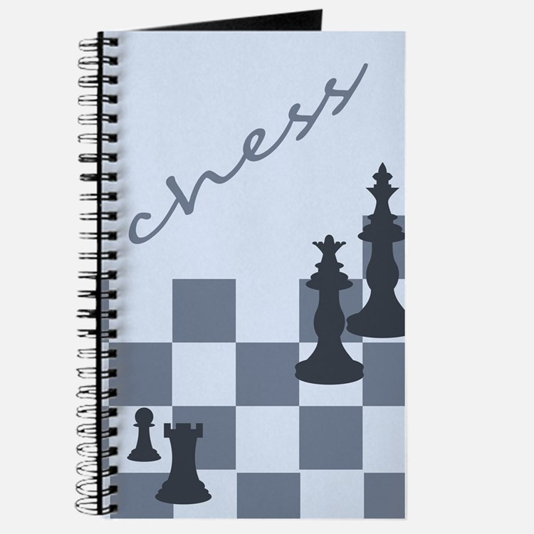Cute Chess Journal