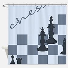 Unique Hobbies interests Shower Curtain