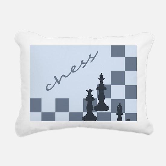 Cute Interests Rectangular Canvas Pillow