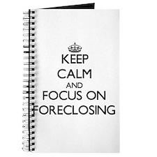 Unique Foreclosures Journal