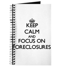Funny Foreclosures Journal