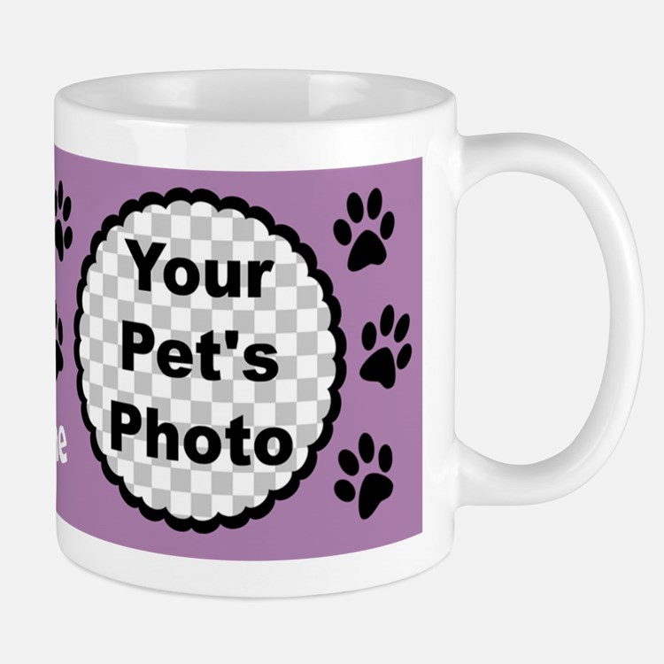 Cute Pet mom Mug