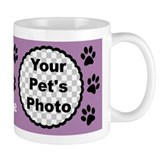 Pets Small Mugs (11 oz)
