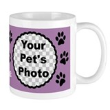 Dogs Small Mugs (11 oz)