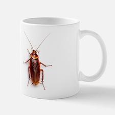 Funny Cockroach Mug Mugs