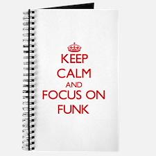 Unique Funk Journal