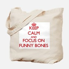 Funny Cl Tote Bag
