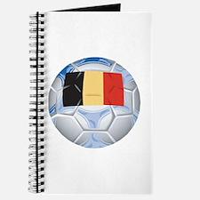Belgium Football Journal