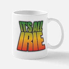 Its All IRIE Mugs