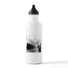 Unique Titanic Water Bottle