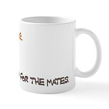 PLASTERING Mug