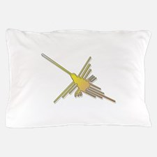 Unique Nazca lines Pillow Case
