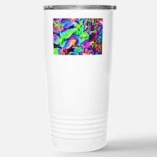 Unique Holiday fairy Travel Mug