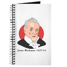 James Buchanan Journal