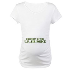 Property of the US Air Force Shirt
