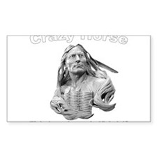 Crazy Horse: My Lands Decal