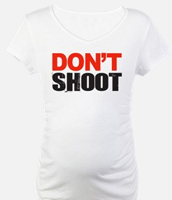 Hands Up Don't Shoot Shirt