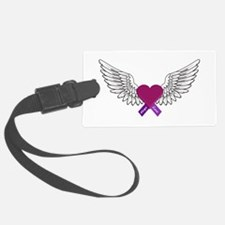 Hearts of Hope Luggage Tag