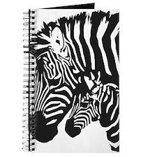 Zebra Power Journal