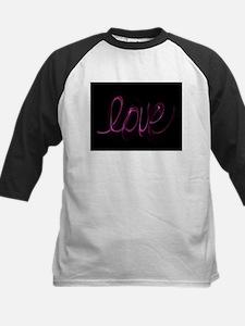 Love Valentine Baseball Jersey