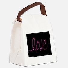 Cute Christmas safe Canvas Lunch Bag