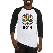 World Cup 2014 Soccer Ball (Football) Baseball Jer