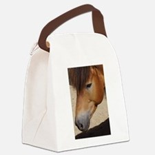 Funny The force is strong with this one Canvas Lunch Bag