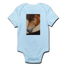 Wonderful Horse Animal Body Suit