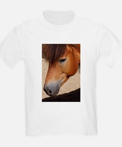 Wonderful Horse Animal T-Shirt