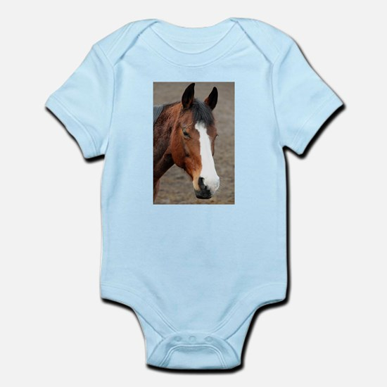 Wonderful Horse Animal Body Suit