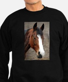 Cute Spanish mustang Sweatshirt (dark)