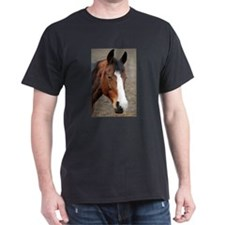 Wonderful Horse Animal T-Shirt