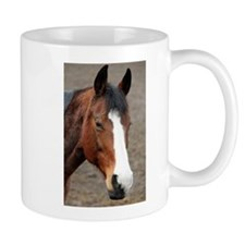 Wonderful Horse Animal Mugs