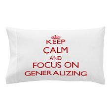 Cute Metaphysical Pillow Case