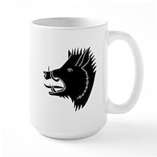 Wild Boar Mugs