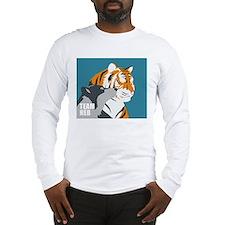 Team Heb Long Sleeve T-Shirt