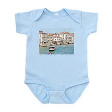 Transportation the Venice Way Body Suit