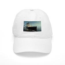 Unique Titanic Baseball Cap