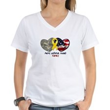 Army national guard Shirt