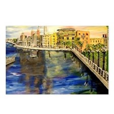 Bari Italy Postcards (Package of 8)